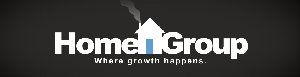 homegroup banner